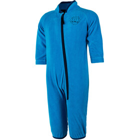 Color Kids Timpi Mini Fleece Suit Kids diva blue